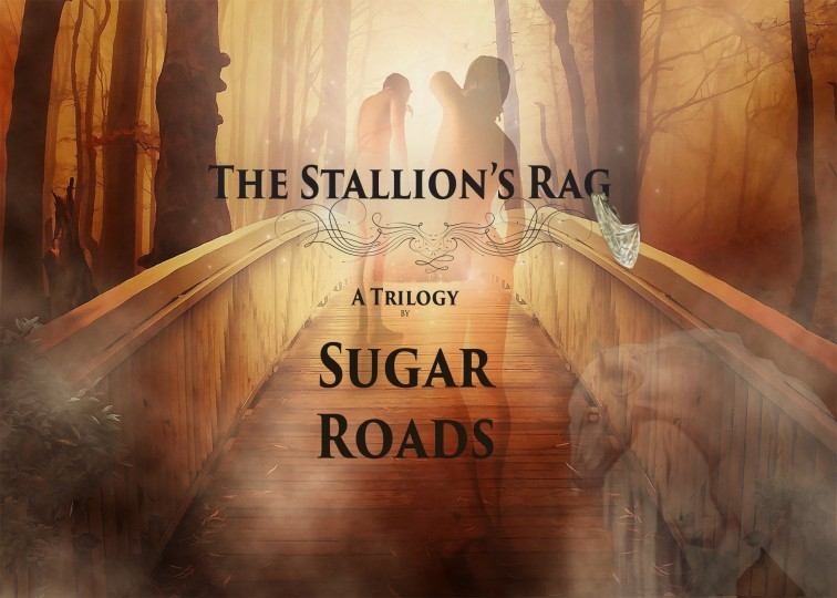 The Stallion's Rag Cover