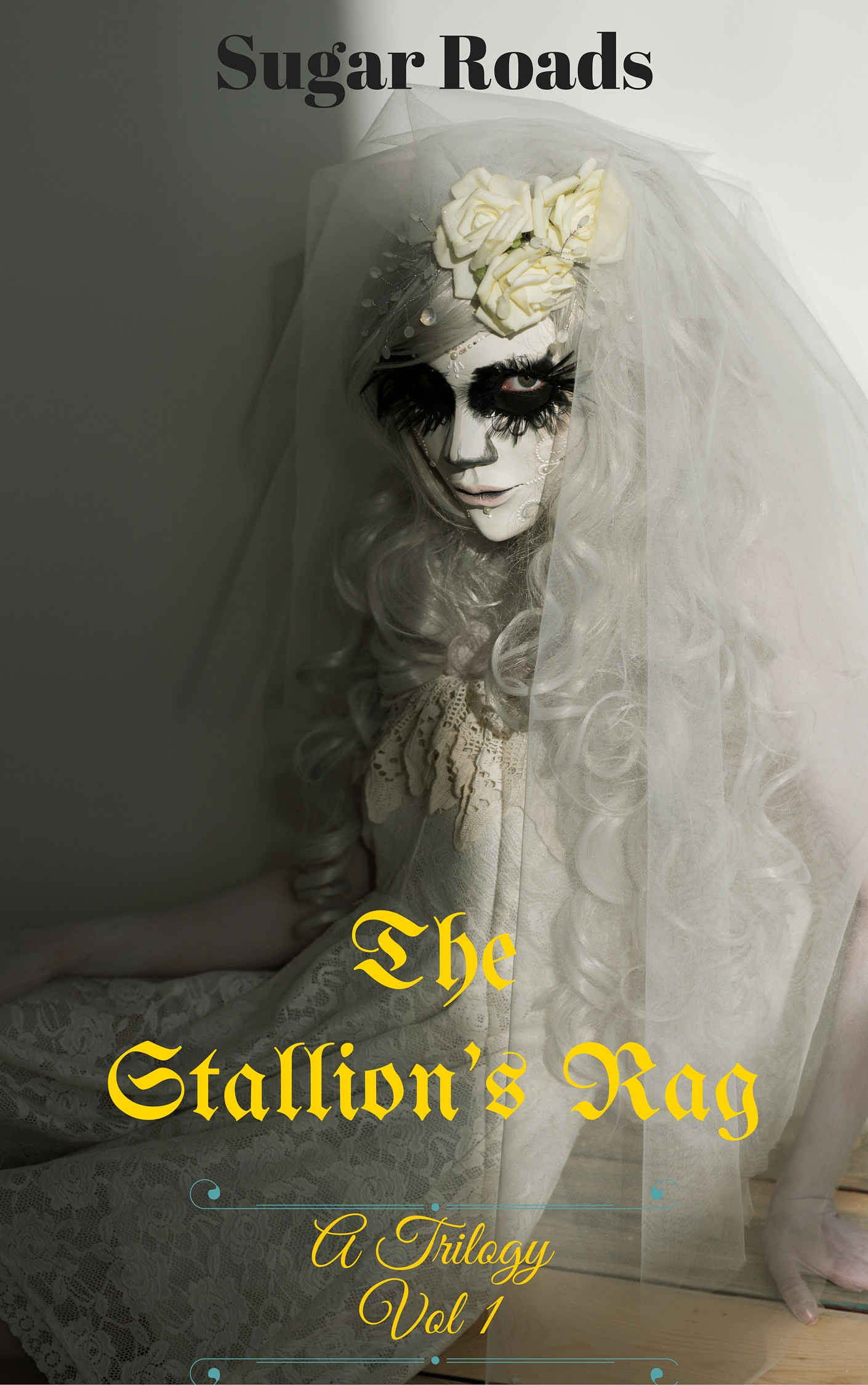 The Stallion's Rag